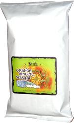 Kettle Chips Orange Ginger Wasabi