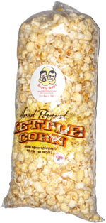 Kettle Boys Hand Popped Kettle Corn