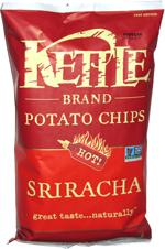 Kettle Chips Sriracha