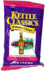 Kettle Classics Cholula Potato Chips