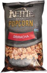 Kettle Popcorn Sriracha
