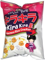 Kira Kira Japanese Rice Cracker
