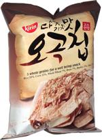 Kirin 5 Grain Chips