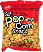 Kirin Soft Pop Corn Snack Ppongsori