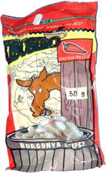 Kiscsiko Burgonya Csipsz Red Pepper Flavoured Crunchy Potato Chips