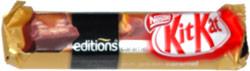 Kit Kat Editions Caramel