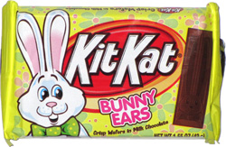 Kit Kat Bunny Ears