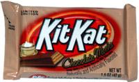 Kit Kat Chocolate Mocha