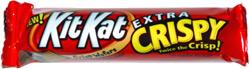 Kit Kat Extra Crispy