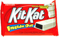 Kit Kat Inside Out