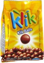 Klik Balls