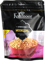 Namkeen Kohinoor Authentic Indian Moong Dal