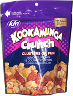 Kookamunga Crunch Clusters Of Fun