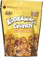 Kookamunga Crunch Nutty Caramel
