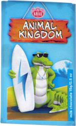 Kras Animal Kingdom Milk Chocolate