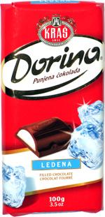 Dorina Ledena Punjena Čokolada