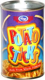 Kroger Potato Sticks