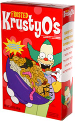 Frosted Krustyo S