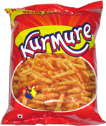 Kurmure Chicken
