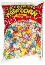 La Casa Del Popcorn Dulce