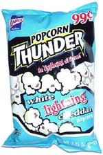 Popcorn Thunder White Lightning Cheddar