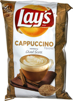Lay's Cappuccino