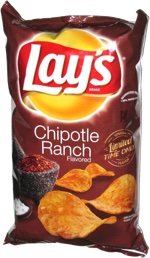 Lay's Chipotle Ranch