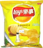 Lay's Original (Taiwan)