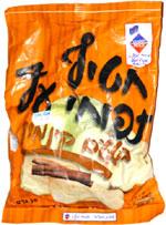Leader Price Apple Chips