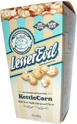 LesserEvil KettleCorn