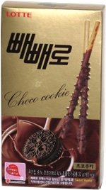 Lotte Choco Cookie