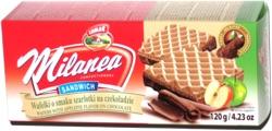 Milanea Sandwich