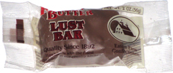 Peanut Butter Lust Bar