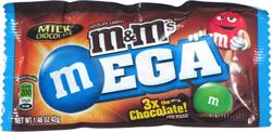 M&M's Mega