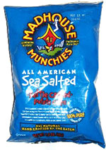 Madhouse Munchies All American Sea Salted Kettle Cooked Potato Chips