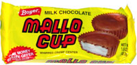 Boyer Milk Chocolate Mallo Cup