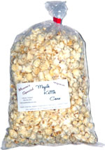 Mama's Special Maple Kettle Corn