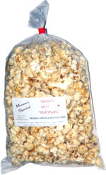 Mama's Special Sweet Hot Mamas Organic Chipotle Kettle Corn