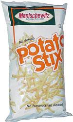 Manischewitz Potato Stix