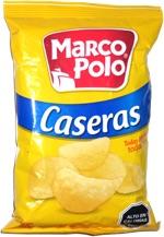 Marco Polo Caseras