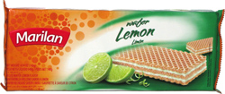 Marilan Wafer Limon