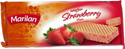 Marilan Wafer Strawberry Fresa