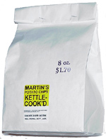 Martin's Kettle-Cook'd Potato Chips