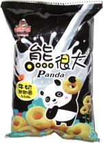 Master Bear Panda Cracker