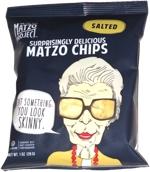 Matzo Chips Salted