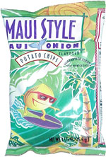 Maui Style Maui Onion Potato Chips