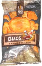 Maverik Bonfire Chaos Premium Potato Chips