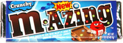 M-Azing Crunchy Bar