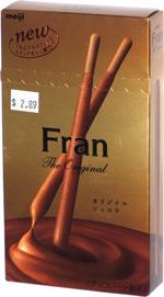 Meiji Fran The Original