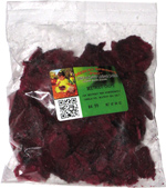 Mercey Springs Beetroot Chips